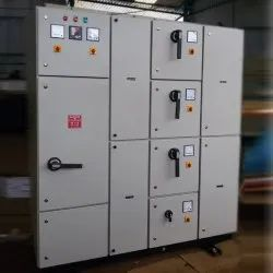 Electrical Distribution System, IP44