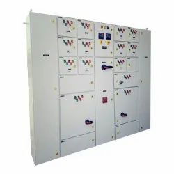 SHIV Motor Control Panels, For Industrial, 415vac