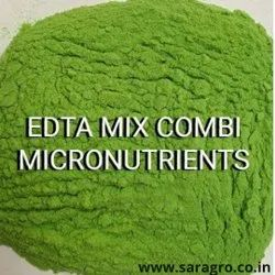 Mix Micronutrients Fertilizer ( EDTA Chelates )