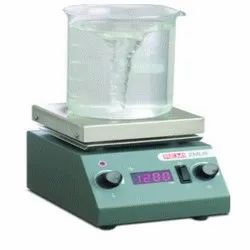 Remi  Magnetic Stirrer 2-MLH With Hot Plate