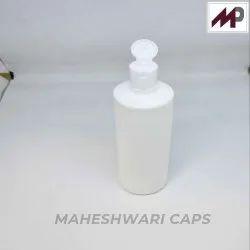 200 ML Pharmaceutical HDPE SLEEK  Bottle