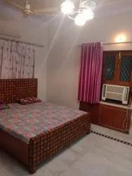 AC available Rental Kothi For Wedding, 5 Rooms