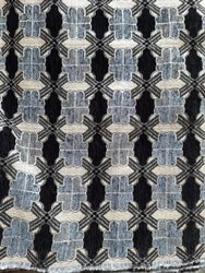 AMAYRA 500 GRM Printed Chenille Fabrics