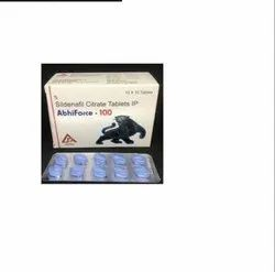 Abhiforce 100mg Tablets