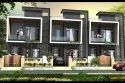 Residential Area Modern Turnkey House Construction Contractor