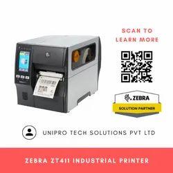 Zebra ZT411 Label Printer