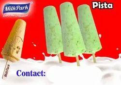 Milkpark Pista Kulfi, Box