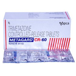 Metagard CR 60 Tablet