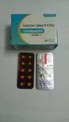 Colchicine 0.5mg Tab
