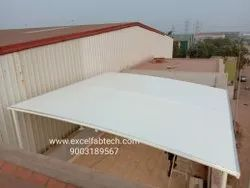Tensile Structure Marriage Hall