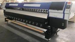 Imported Konika 512i Printer