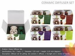 Diffuser Set - Classic