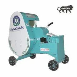 ICM 52 Innomac Bar Cutting Machine