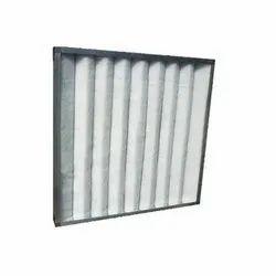 Synthetic Fiber Air Pre Filter