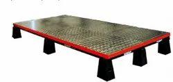 Jagdeep Cast Iron Welding Table
