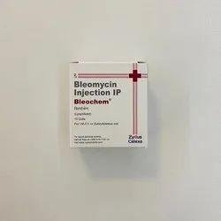 Bleochem - Bleomycin 15 IU Inj