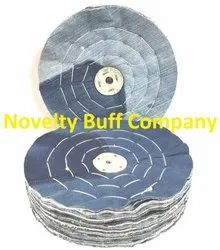 Denim Buff Wheel