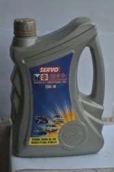 Servo Maruti Genuine Oil, Grade: 20w40