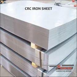 CRC Iron Sheet