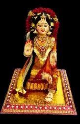 Lakshmi Golu Doll