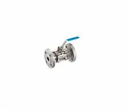 Two Way Ball Valve Power: Manual