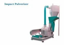 Blower Pulveriser Machine