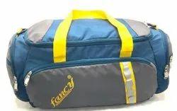 Rexine Multicolor Travel Bag, Size/Dimension: 60 X 28 X 33 Cm (l X W X H)