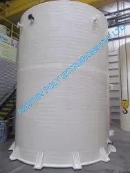 PPH Plastic Tank