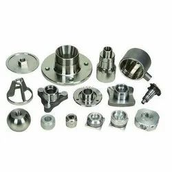 Stainless Steel Cnc Machined Component