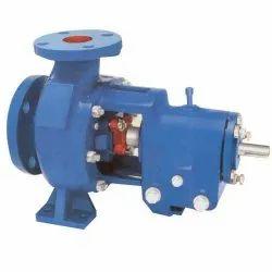 45 Mtr Cast Iron Megatech Chemical Pumps