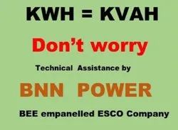 BNN Power KVAH Electrical Consultancy Service, For Industrial