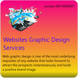 Websites Graphic Design Services