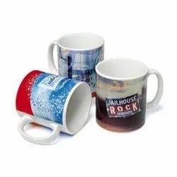 Promotional Printed Mug