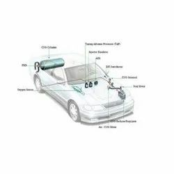 CNG Car Services