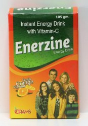 Enerzine (Energy Drink)
