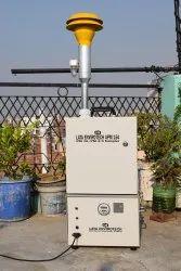 Dust Particulate Sampler APM 154