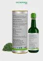 The Moringa Juice
