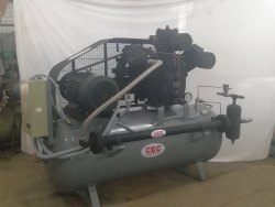 20HP 54CFM Reciprocating Air Compressor for Pet Bottles