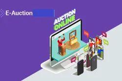 e-auction  service