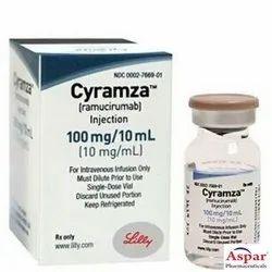 Cyramza Injection
