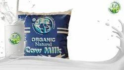 Bulk Fresh Cow Milk