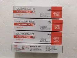 Albert David Placenta Extract Gel placentrex 20 g, 1*10