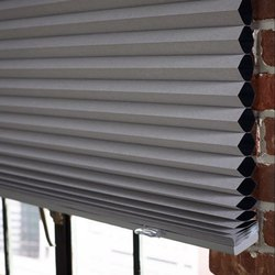 PVC Horizontal Blind