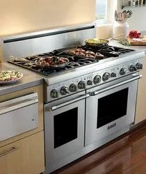 Electric Cooking Range Repairing Services