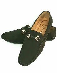 L.R.B ENTERPRISES Loaffer Black Shuit Loafer Shoes For Man, Size: 6-10