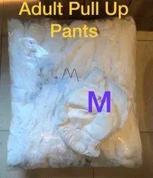 Adult Pant Diaper