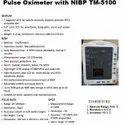 TABLETOP PLUSE OXIMETER  TM-5100