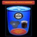 Liquid Cement Concrete Hardener