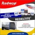 Redeltite-R-Epoxy Adhesive For Bonding Wide Variety Of Metal, Marble, Stone And Glass