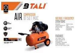 Air Compressors With Oil 50 ltr